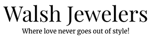 Walsh Jewelers Logo
